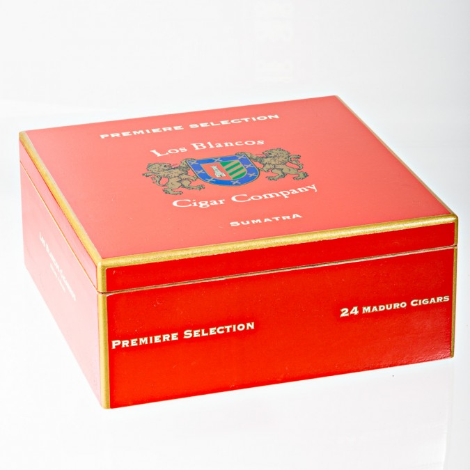Decorative Humidor Style Cedar Box