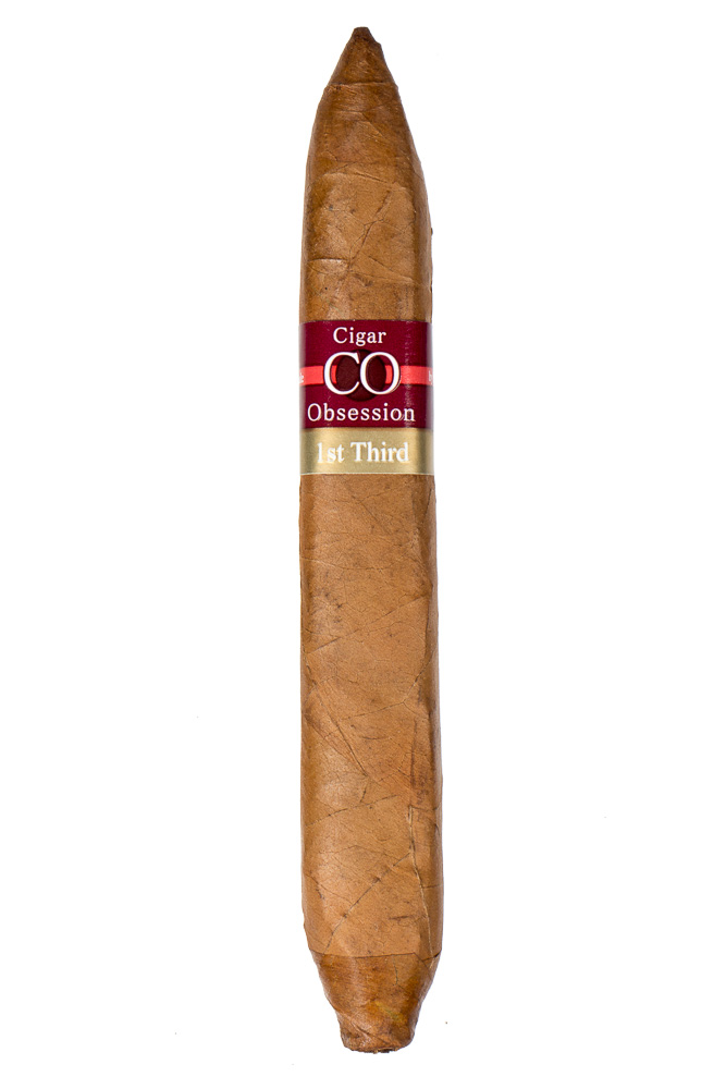 CO 1st Third Cigar 5-Pack