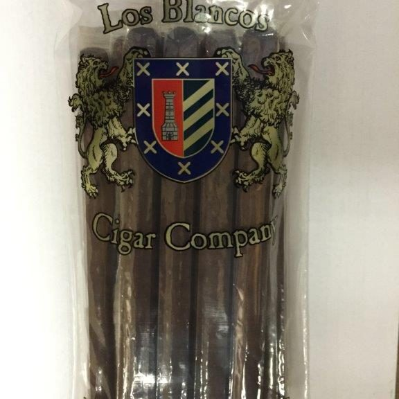 Cigars For Warriors Donation Bag