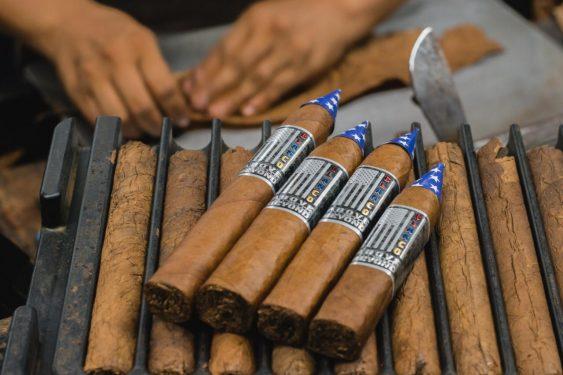 Above & Beyond — Blanco Cigars 10