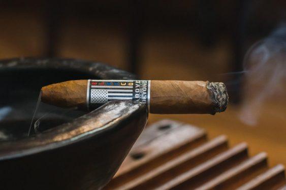 Above & Beyond — Blanco Cigars 3