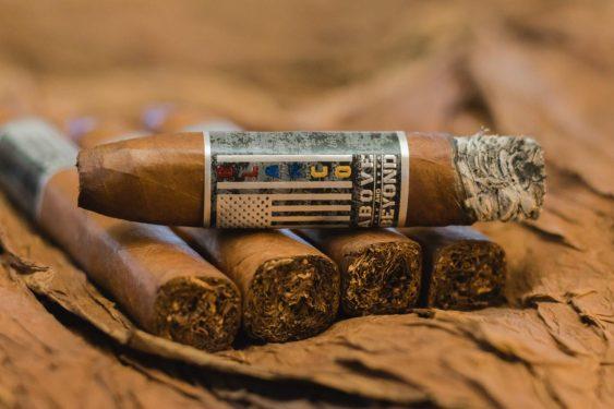 Above & Beyond — Blanco Cigars 5