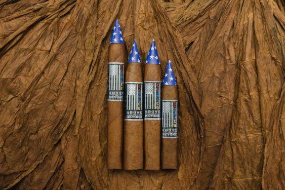 Above & Beyond — Blanco Cigars 6