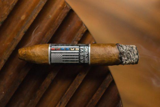 Above & Beyond — Blanco Cigars 7