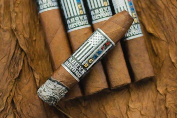 Above & Beyond — Blanco Cigars 8