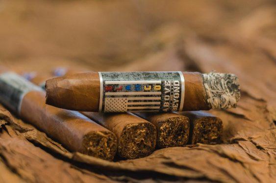 Above & Beyond — Blanco Cigars 9